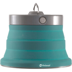 Outwell Polaris Lamp, deep blue
